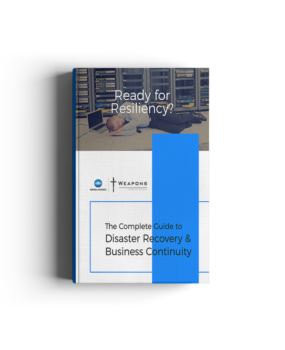 The Complete Guide to Disaster Recovery and Business Continuity