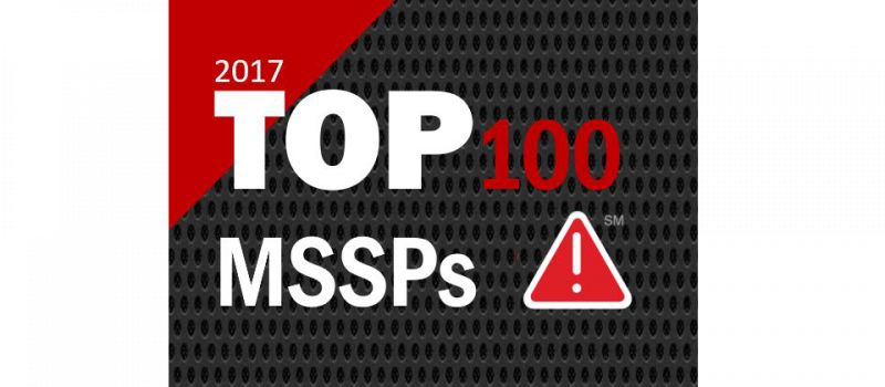 IT Weapons and Konica Minolta Named to Top 100 Managed Security Services Providers List