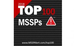 IT Weapons et Konica Minolta sont en tête de liste des fournisseurs de services de sécurité gérés 100 pour 2018