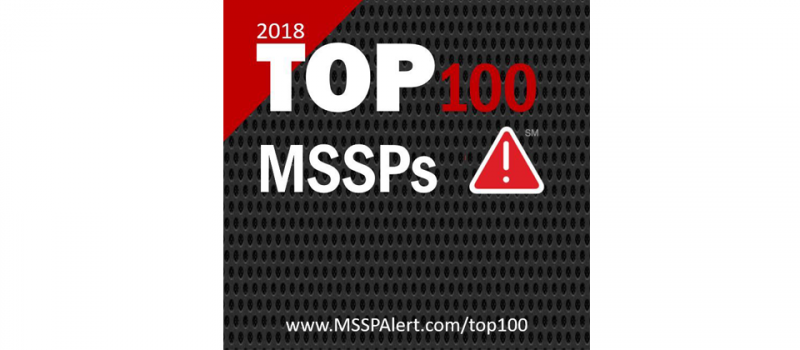 IT Weapons and Konica Minolta Named to Top 100 Managed Security Services Providers List for 2018