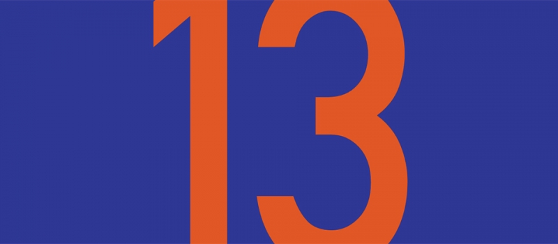 Lucky 13: Happy Birthday ITW