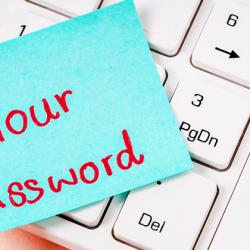 Password Security: 4 Ways to Keep Passwords Away from the Bad Guys