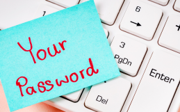 Password Security: 4 Ways to Keep Passwords Away from the Bad Guys