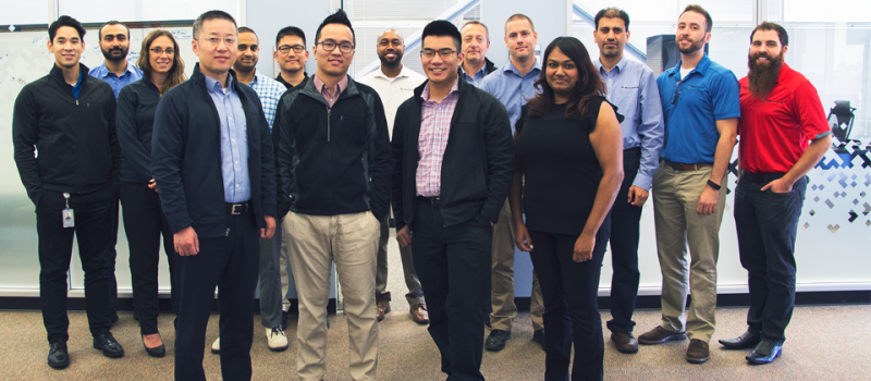 Meet the Professional Services Team