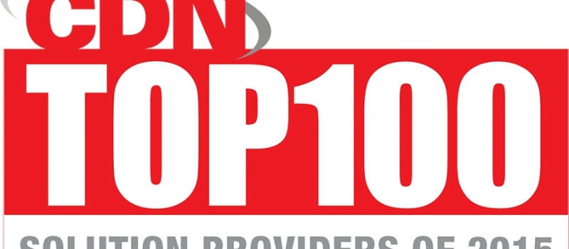 IT Weapons Again Rises on the CDN Top 100 Solution Providers List